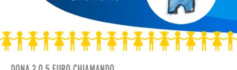 Fastweb sostiene la FIA e la IX Giornata mondiale della consapevolezza sull'autismo