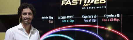 Fastweb sfida su telefonia mobile e 5G