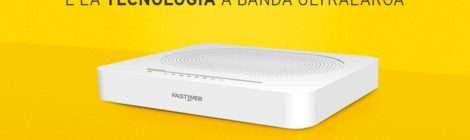 Fastweb potenzia la qualità della sua rete fissa e la estende al mobile