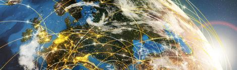 MENA-SCS e Fastweb collegano l'Asia e l'Africa all'Europa