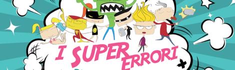 Generazioni Connesse  ed i  Super Errori di Internet