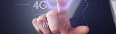 La rete 5G è il futuro della telefonia mobile