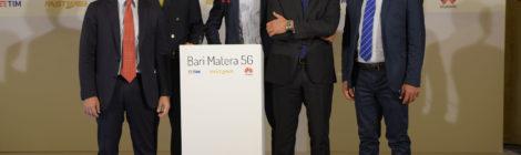 Bari Matera 5G