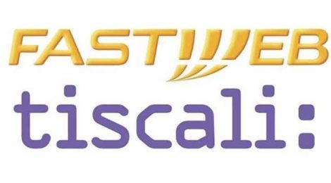 Nuovo accordo Fastweb Tiscali