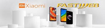 Partnership Xiaomi Fastweb
