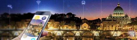 ATAC nuovo partner Roma 5G