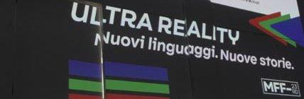 Ultra Reality al Milano Film Festival
