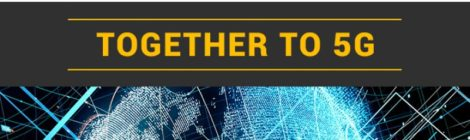 Together to 5G di Fastweb e Digital Magics