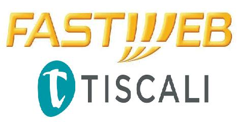 Tiscali e Fastweb piena esecutività dell'accordo