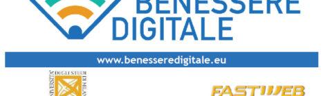 Benessere Digitale ricerca di Fastweb e Bicocca