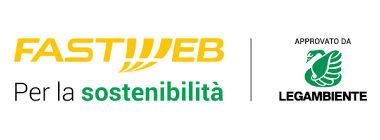 Fastweb e Legambiente per la sostenibilità