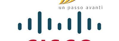 Partnership Fastweb Cisco