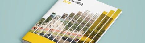 Report di Sostenibilità 2018 di Fastweb