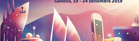 Fastweb sponsor del 59° Salone Nautico di Genova
