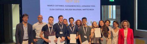 Fastweb Digital Academy vince Next Gen