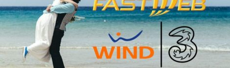 Accordo strategico Fastweb e Wind Tre