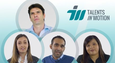 Fastweb e Talents in Motion