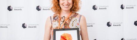 Universum Award 2019