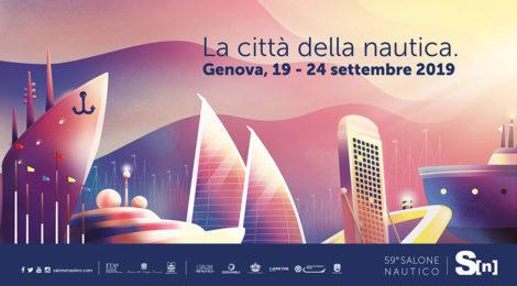 Genova 59°Salone Nautico