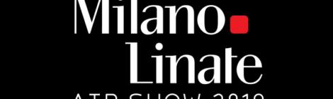 Fastweb al Milano Linate Show 2019