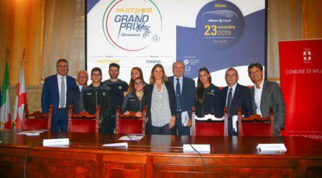 Fastweb Grand Prix di Ginnastica