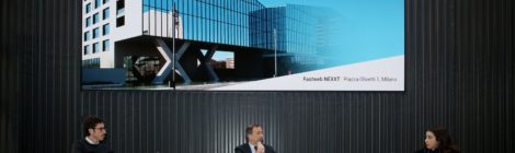 Fastweb presenta NEXXT