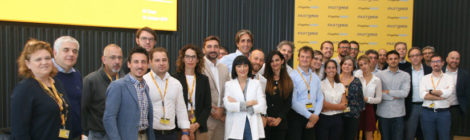 Fastweb Open Innovation