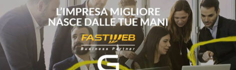 Business Partner Fastweb