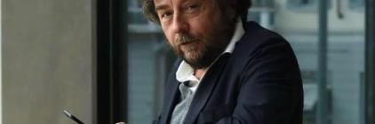 Intervista a Sergio Scalpelli