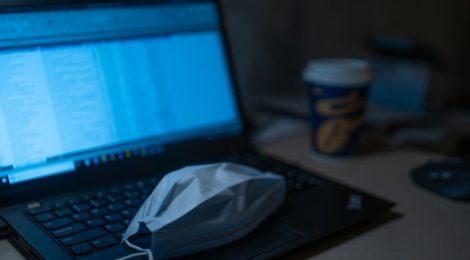 Internet al tempo del Coronavirus