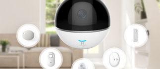 Offerta Smart Home di Fastweb