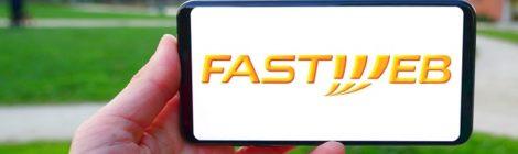 Fastweb elimina la penale per la riattivazione dei servizi