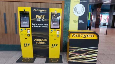 FASTbox fisso e convergente