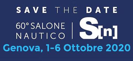 Fastweb al 60° Salone Nautico di Genova