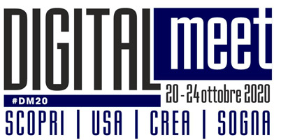 Fastweb partner di Digital Meet 2020
