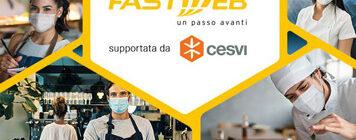 Fastweb aiuta i piccoli imprenditori in difficoltà