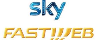 Anche Sky si affida alla piattaforma wholesale di Fastweb