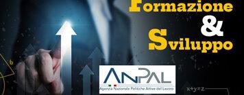 Fastweb accede al fondo Nuove Competenze di ANPAL