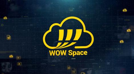 Fastweb lancia WOW Space