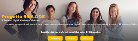 Progetto 99elode