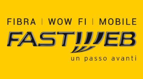 Fastweb premiata per la miglior fibra ottica in Italia