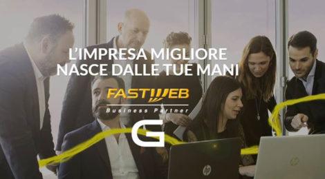 Business Partner Fastweb