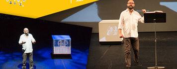 """Fastweb aiuta il teatro con """"Il Futuro nella storia"""""""