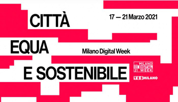 Fastweb partner della Milano Digital Week