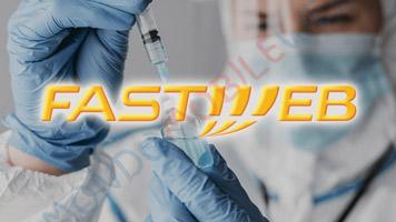 Fastweb e Confindustria per la campagna vaccinale