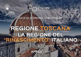 Fastweb in Toscana arriva l'Ultra FWA