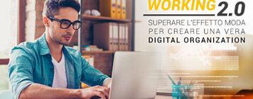 Fastweb proroga lo smart working fino al 2022