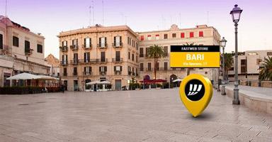 Fastweb in Puglia arriva l'Ultra FWA
