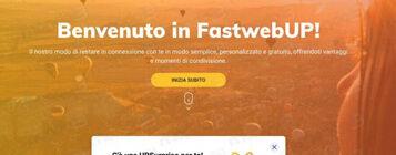 Al via FastwebUP il nuovo programma di loyalty