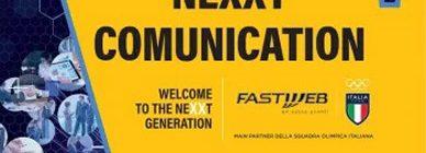 Fastweb lancia NeXXt Communication